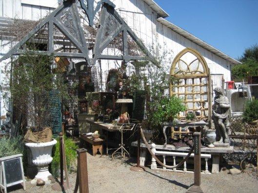 Matilda's Mouse Barn
