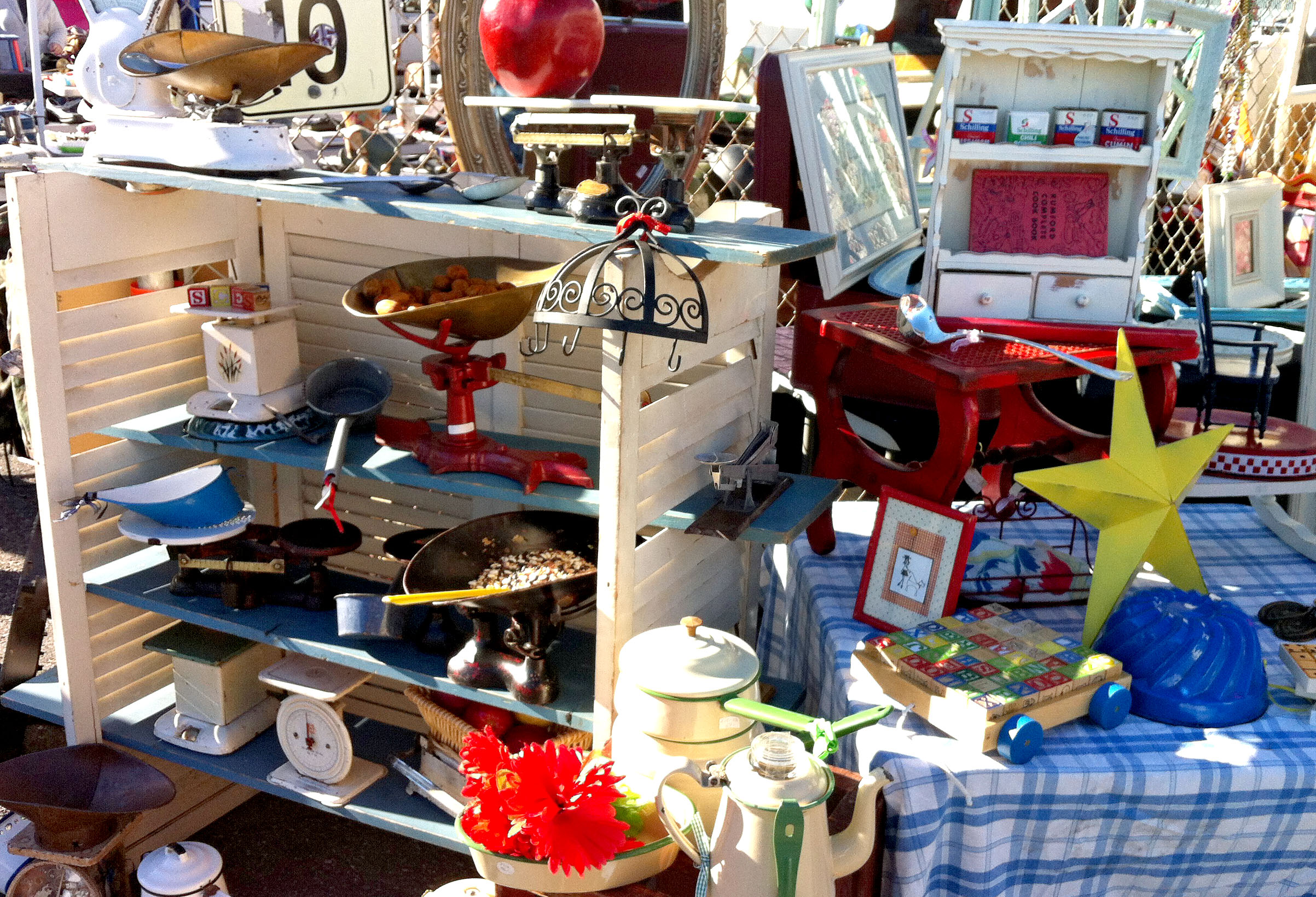 long beach antique flea market destashio