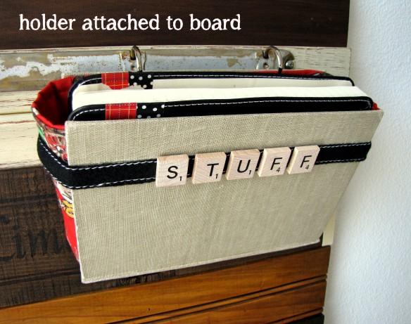 journal-holder