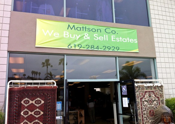 Mattson Company