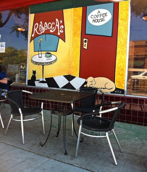 Rebecca's Coffee Shop
