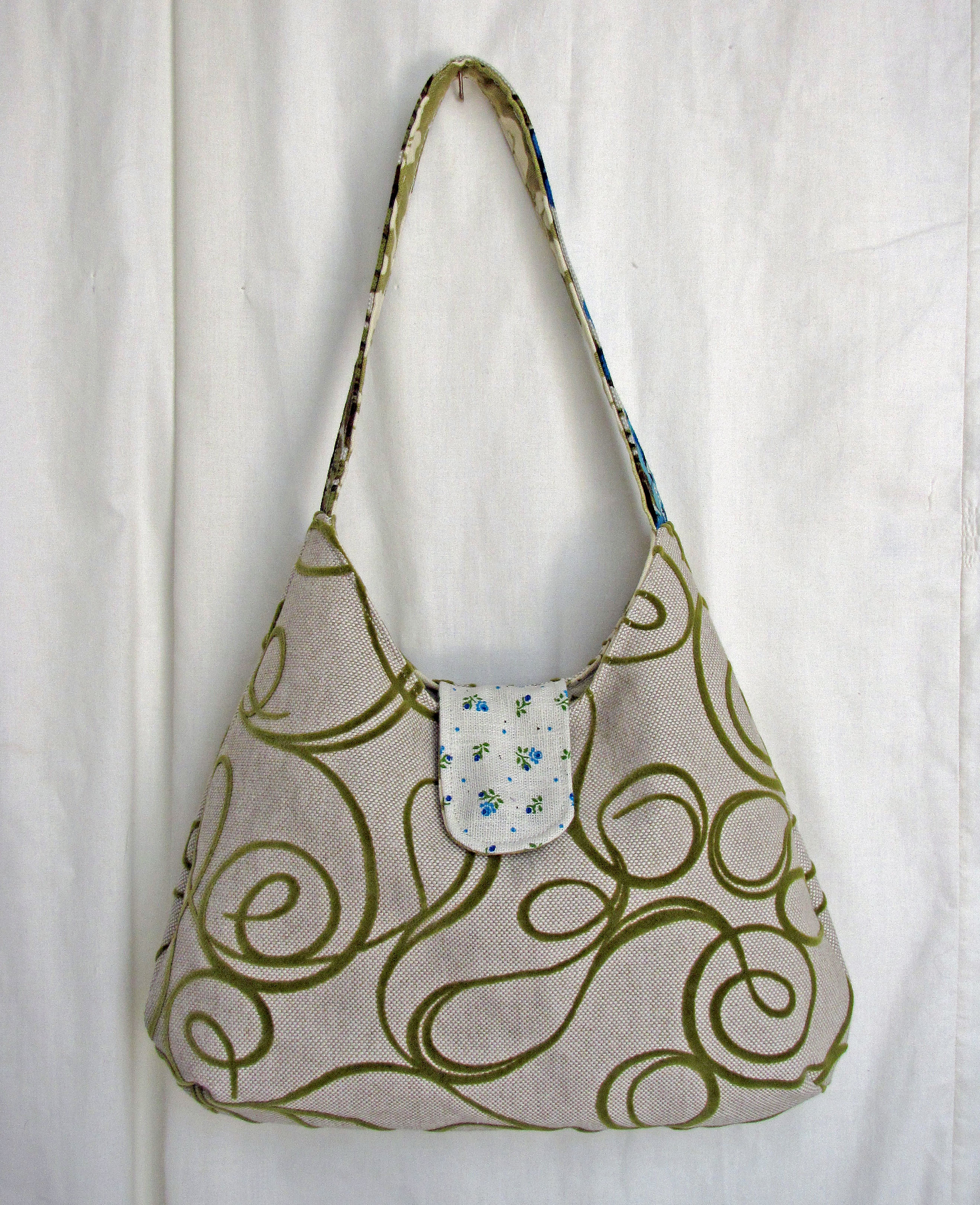 Tag Archives: free purse patterns